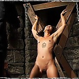 Submissive Jandi Lin is put to the test, restrictive bondage, cock sucking, orgasm denial, caning, pussy and nipplie torture.