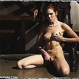 Wenona is a dirty girl that takes on ass plugs, suspension bondage, pussy torture, and forced orgasms until she can't take anymore.